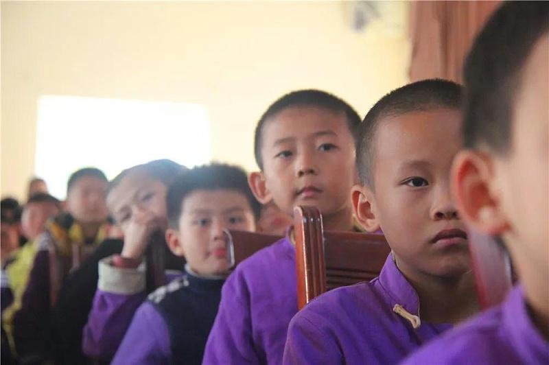 明珠国学马头琴协会4
