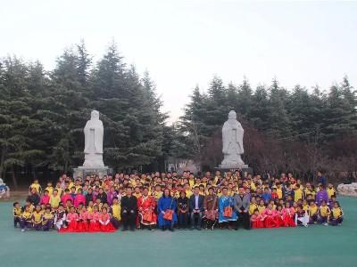 明珠国学、青岛马头琴协会艺术交流活动圆满举行