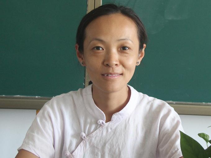 赵书鹤老师
