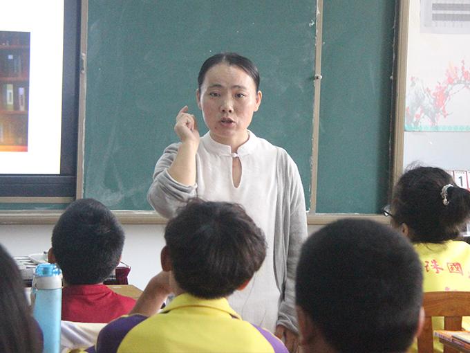 周雅娟老师