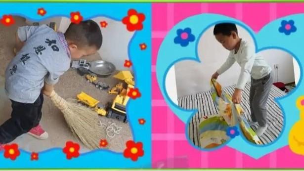 明珠国学儿童节:让祖国的花朵在明珠园灿烂绽放