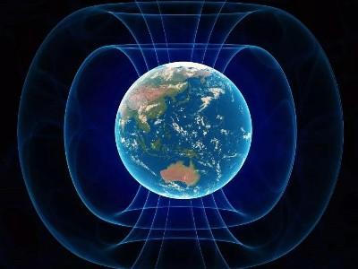 一个人的磁场,是灵魂散发出来的力量。