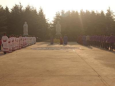 明珠国学-祭孔大典