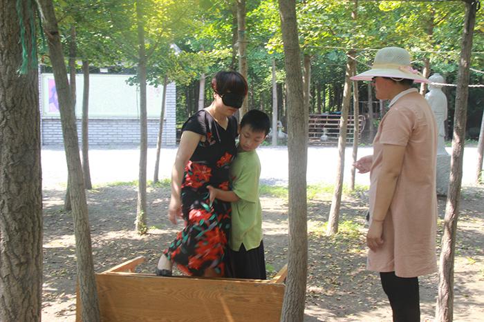 明珠国学-夏令营亲子课程