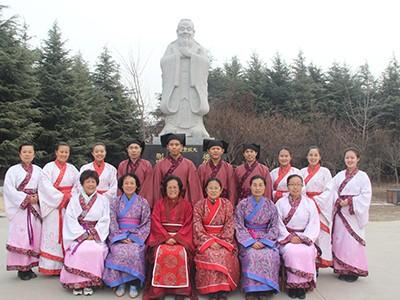 明珠国学-师资班毕业典礼