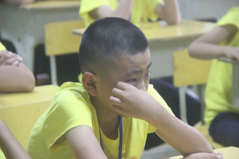 2019明珠国学夏令营6
