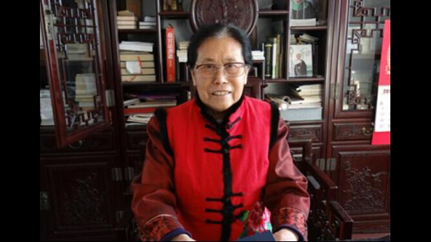 明珠国学创办人张瑞琴的传奇人生