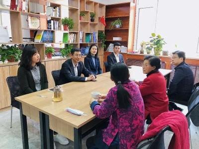 青岛新闻网报道我校预科班,初中毕业可上国外名牌大学