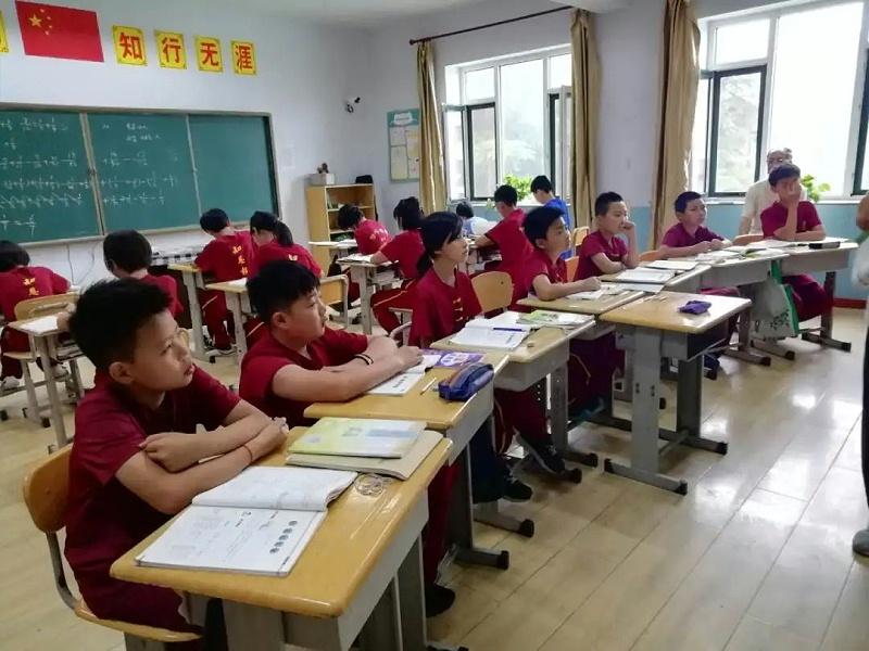 明珠国学教学传真王老师8