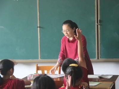 明珠国学教学传真l基础好的再提高,基础差的也达标(二)